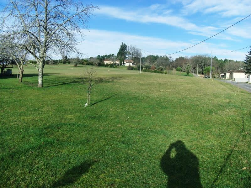 Vente terrain Chateau l eveque 32 000€ - Photo 7