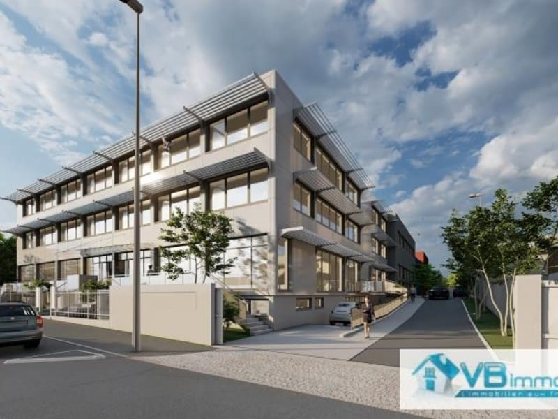 Location local commercial Bry sur marne 8 125€ HC - Photo 1