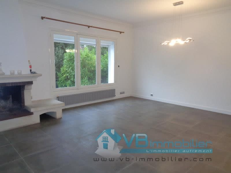 Vente appartement Chennevieres sur marne 349 000€ - Photo 1