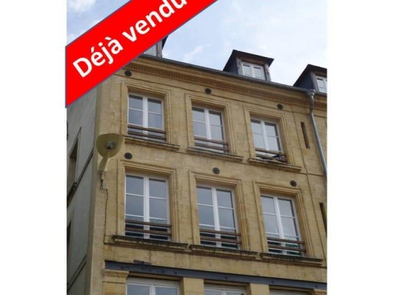 Sale apartment Sedan 35000€ - Picture 1