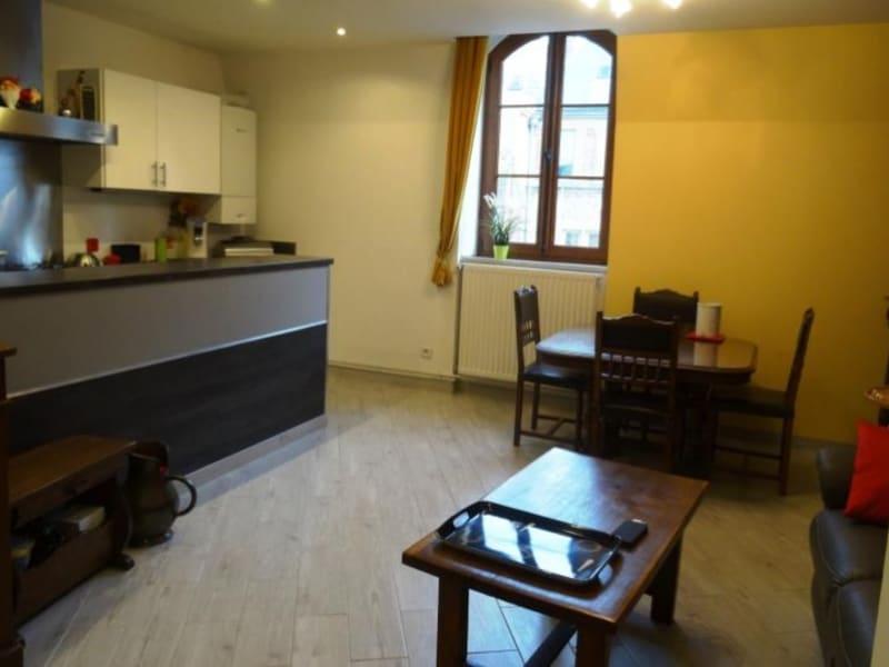 Sale apartment Sedan 59500€ - Picture 3