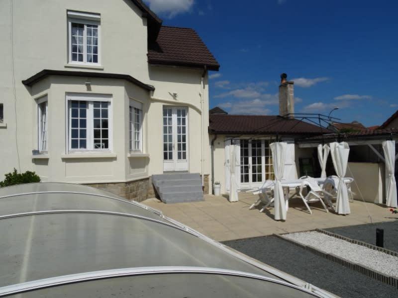 Vente maison / villa Nouvion sur meuse 235000€ - Photo 1