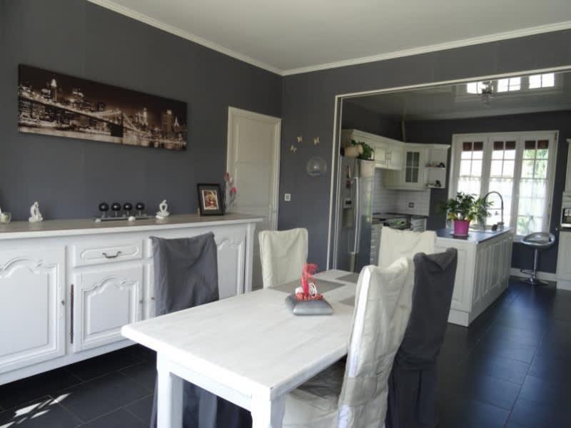Vente maison / villa Nouvion sur meuse 235000€ - Photo 3