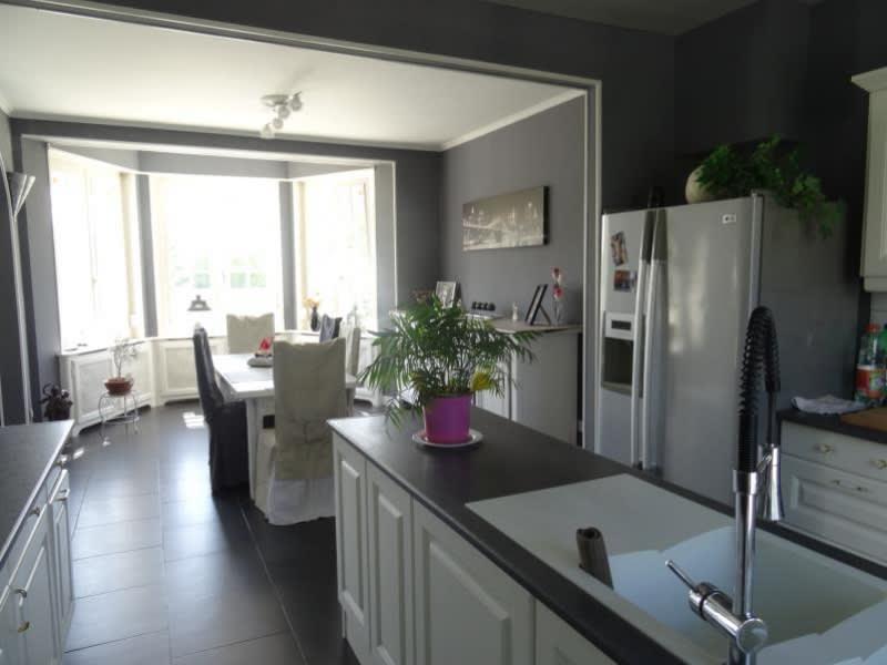 Vente maison / villa Nouvion sur meuse 235000€ - Photo 5