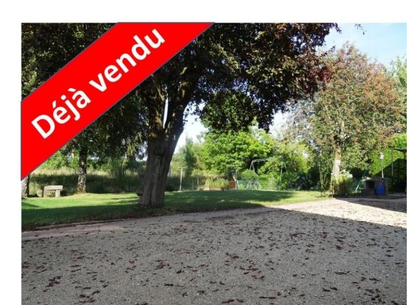 Sale house / villa Donchery 177000€ - Picture 1