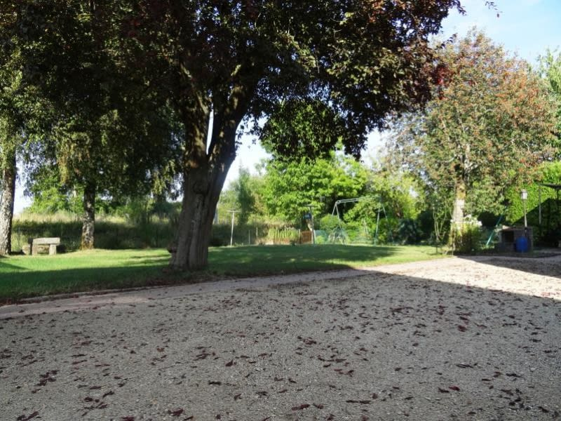 Sale house / villa Donchery 177000€ - Picture 2