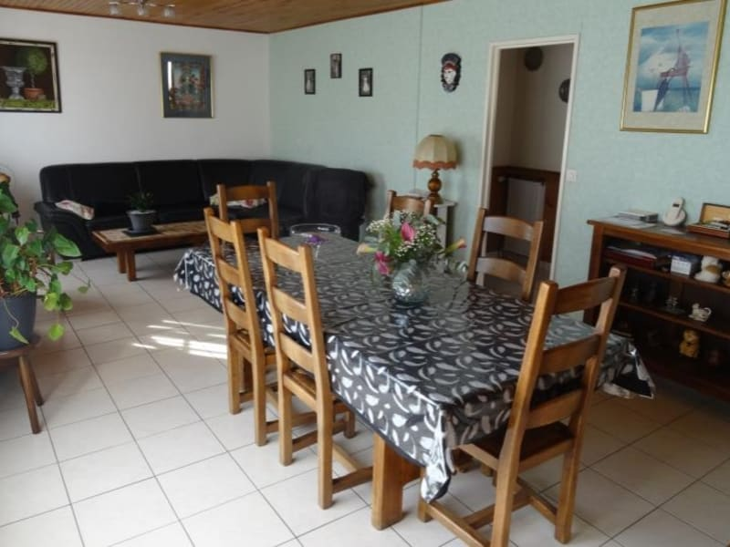 Sale house / villa Donchery 177000€ - Picture 3