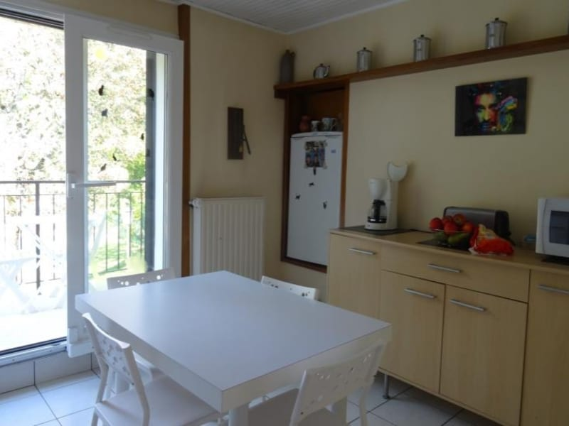 Sale house / villa Donchery 177000€ - Picture 5