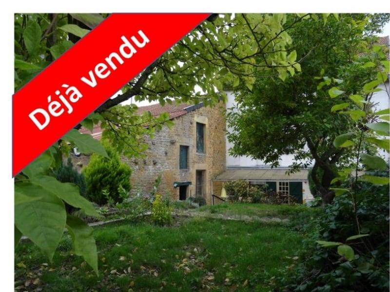 Vente maison / villa Mouzon 106000€ - Photo 1