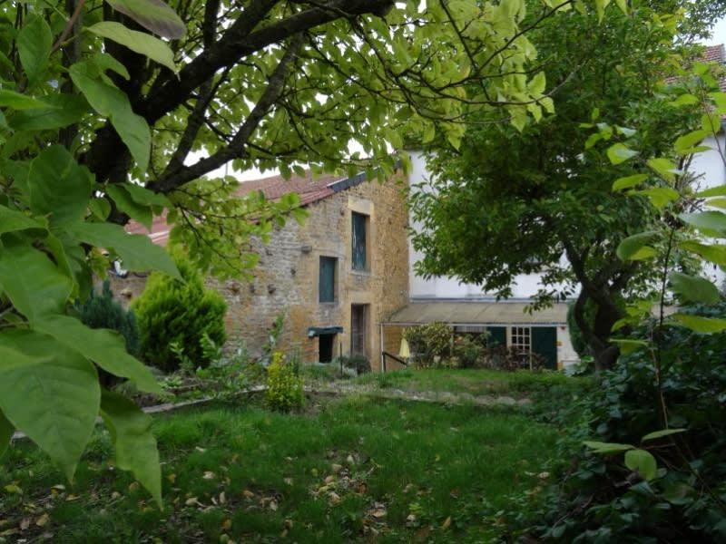 Vente maison / villa Mouzon 106000€ - Photo 2
