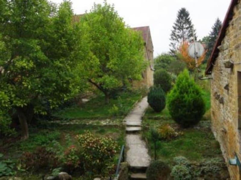 Vente maison / villa Mouzon 106000€ - Photo 3