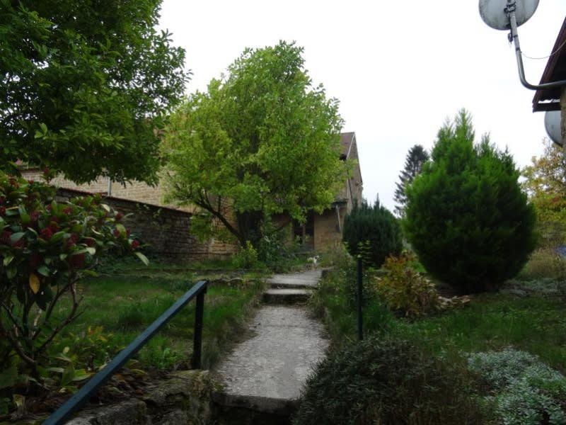 Vente maison / villa Mouzon 106000€ - Photo 4