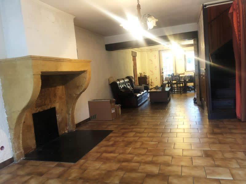 Vente maison / villa Mouzon 106000€ - Photo 5