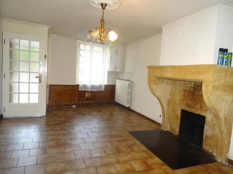 Vente maison / villa Mouzon 106000€ - Photo 6