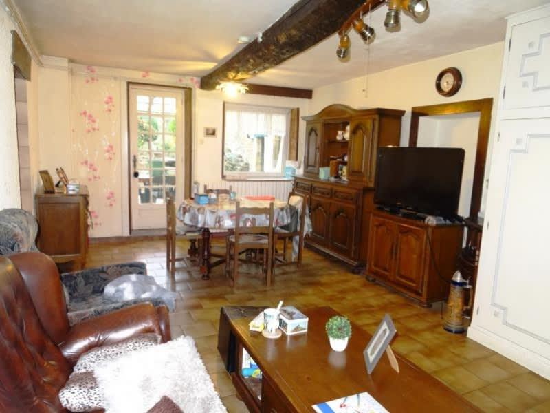 Vente maison / villa Mouzon 106000€ - Photo 7