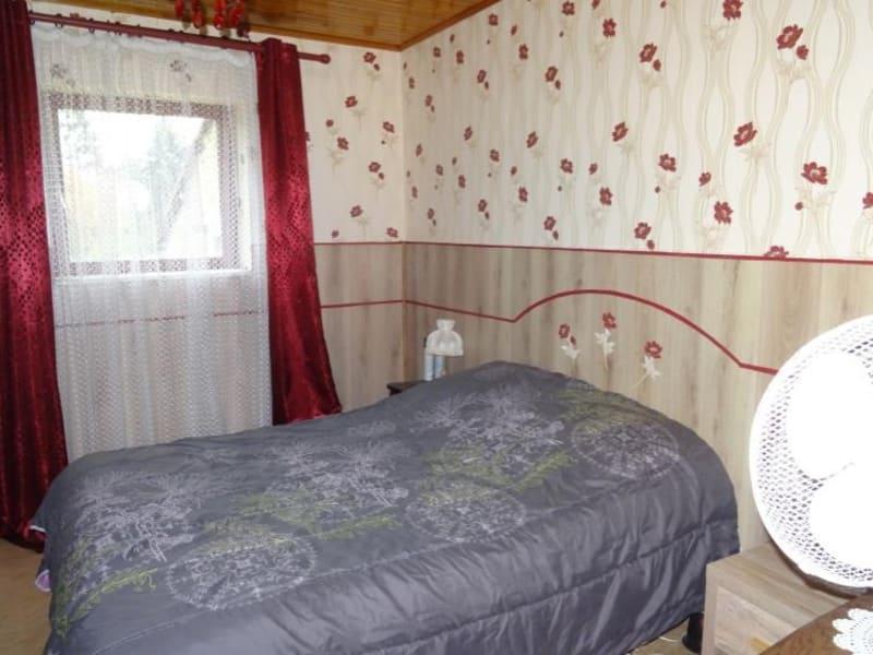Vente maison / villa Mouzon 106000€ - Photo 9
