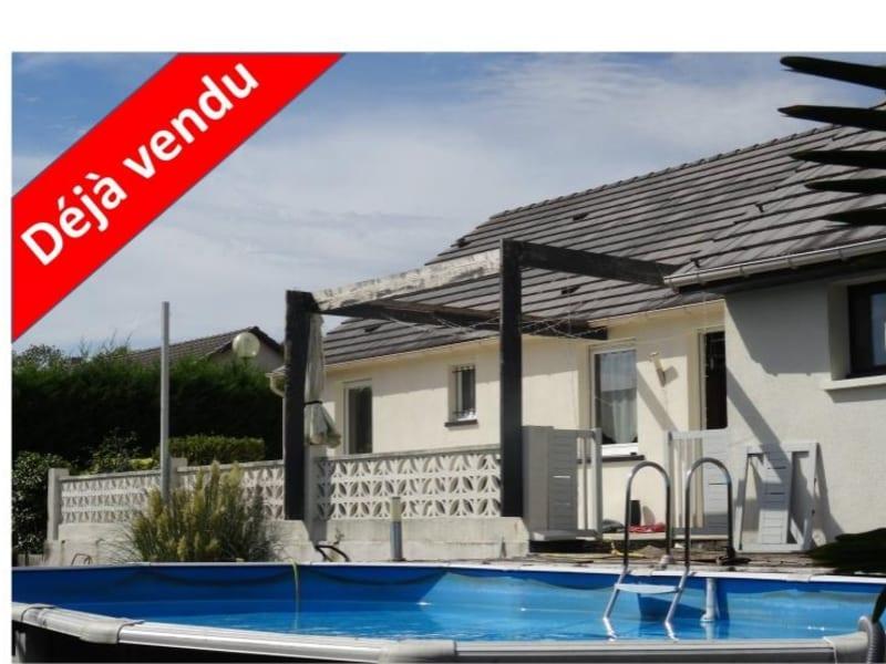 Vente maison / villa Donchery 176500€ - Photo 1