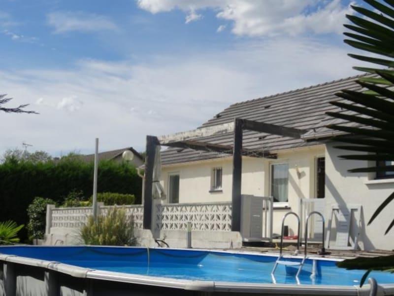 Vente maison / villa Donchery 176500€ - Photo 2