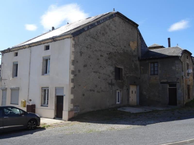 Vente maison / villa Blagny 14900€ - Photo 2