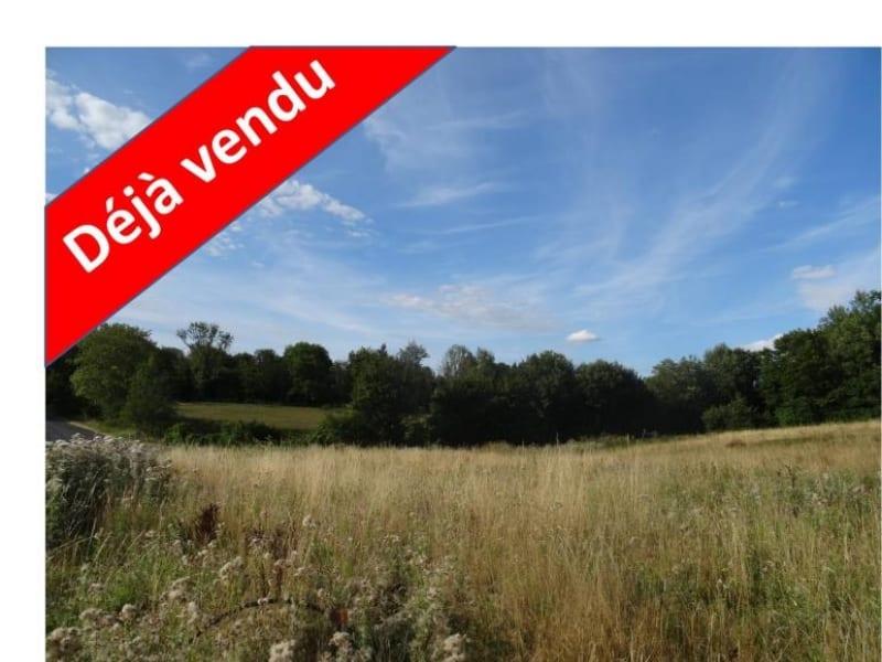 Sale site Bazeilles 37650€ - Picture 1
