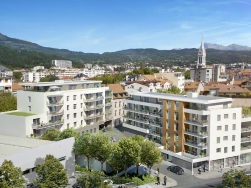 Rental apartment Gap 605€ CC - Picture 1