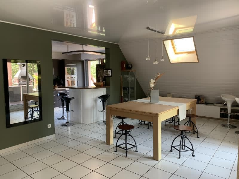 Vente appartement Gap 349500€ - Photo 1