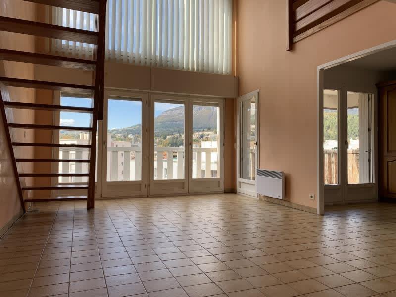 Vente appartement Gap 245500€ - Photo 1