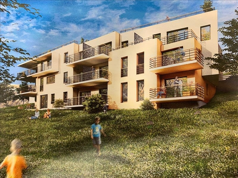 Vente appartement Gap 360000€ - Photo 2