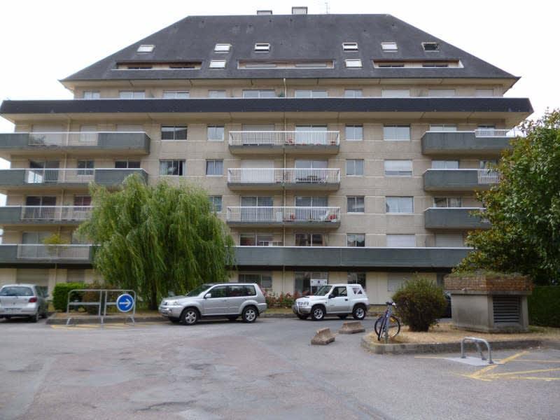 Location appartement Caen 452€ CC - Photo 1