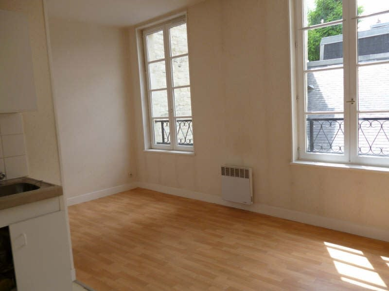 Location appartement Caen 412€ CC - Photo 1