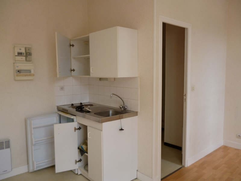Location appartement Caen 412€ CC - Photo 2