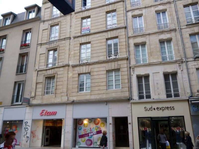 Location appartement Caen 412€ CC - Photo 3
