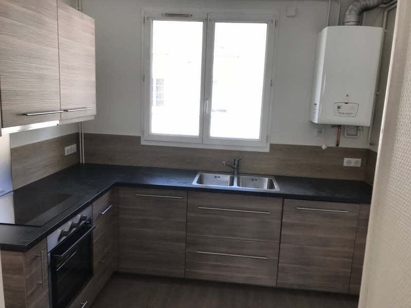 Rental apartment Caen 695€ CC - Picture 1