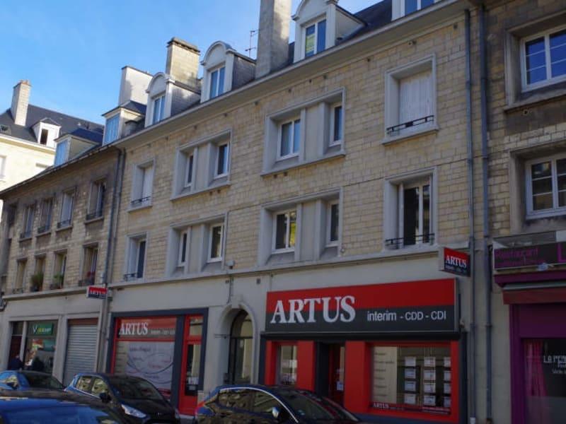 Rental apartment Caen 695€ CC - Picture 7