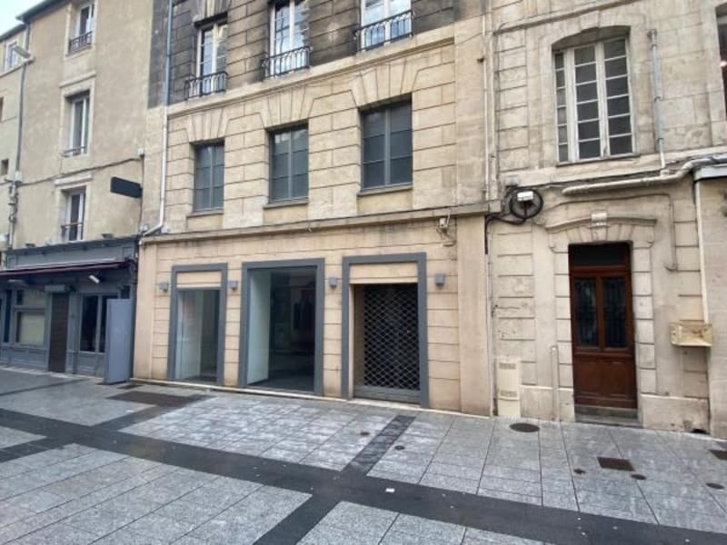 Location local commercial Caen 2 500€ HC - Photo 1