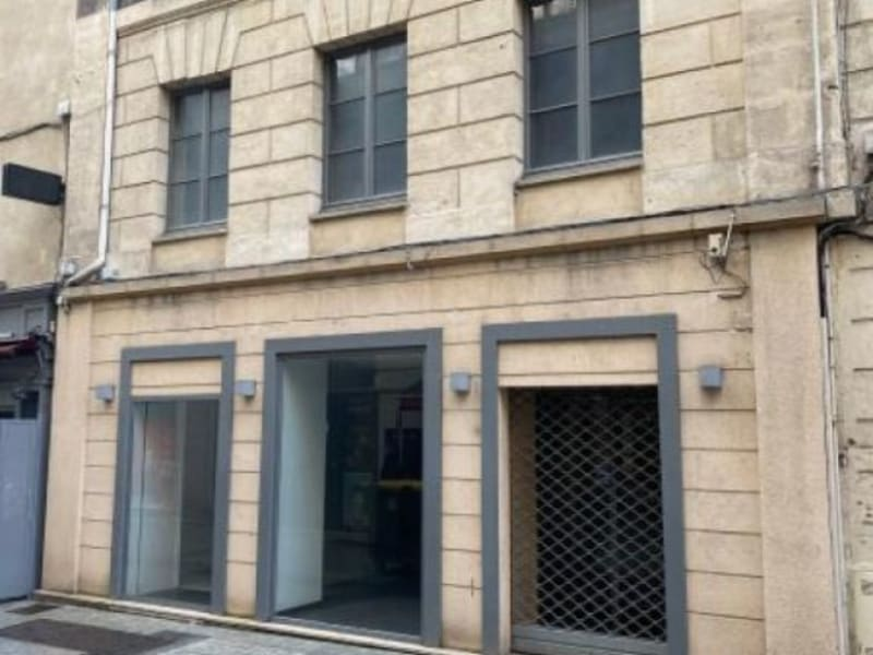 Location local commercial Caen 2 500€ HC - Photo 2