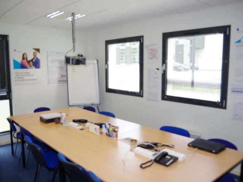Rental office Herouville st clair 630€ HC - Picture 4