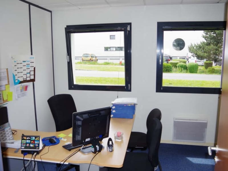 Rental office Herouville st clair 630€ HC - Picture 5