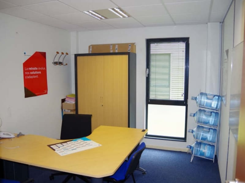 Rental office Herouville st clair 630€ HC - Picture 6