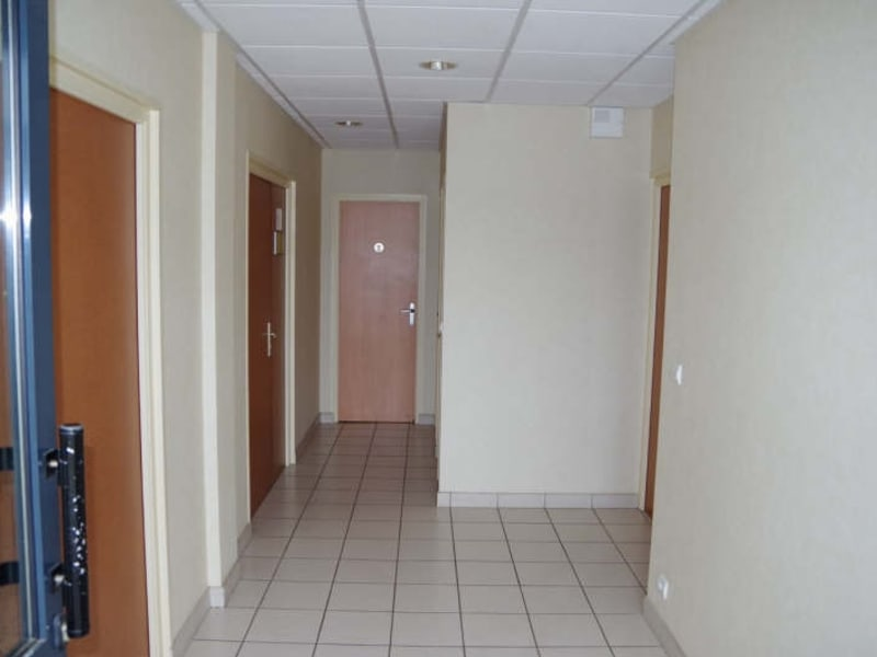Rental office Herouville st clair 630€ HC - Picture 8
