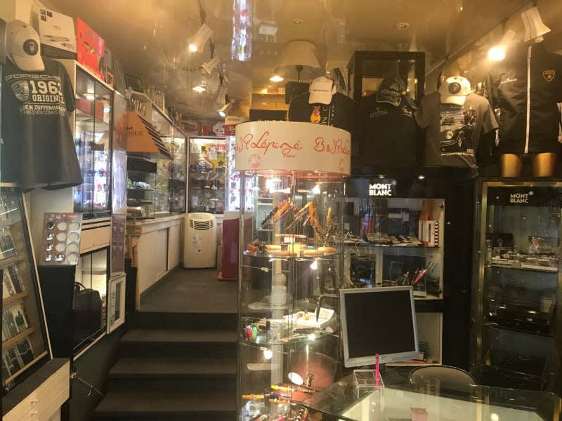 Location local commercial Caen 620€ HC - Photo 1