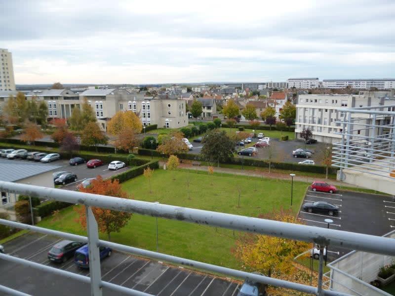 Rental parking spaces Caen 30€ CC - Picture 1