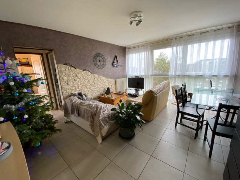 Sale apartment Herouville st clair 109 500€ - Picture 4