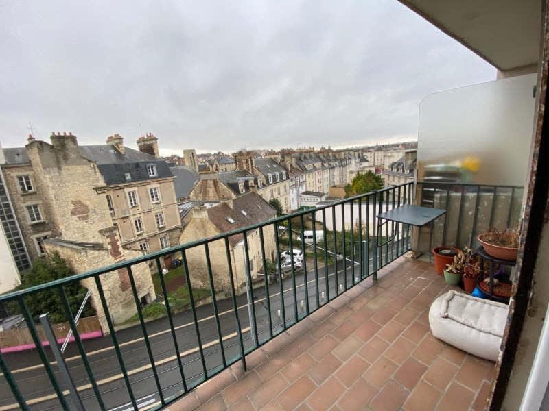 Sale apartment Caen 149 000€ - Picture 7