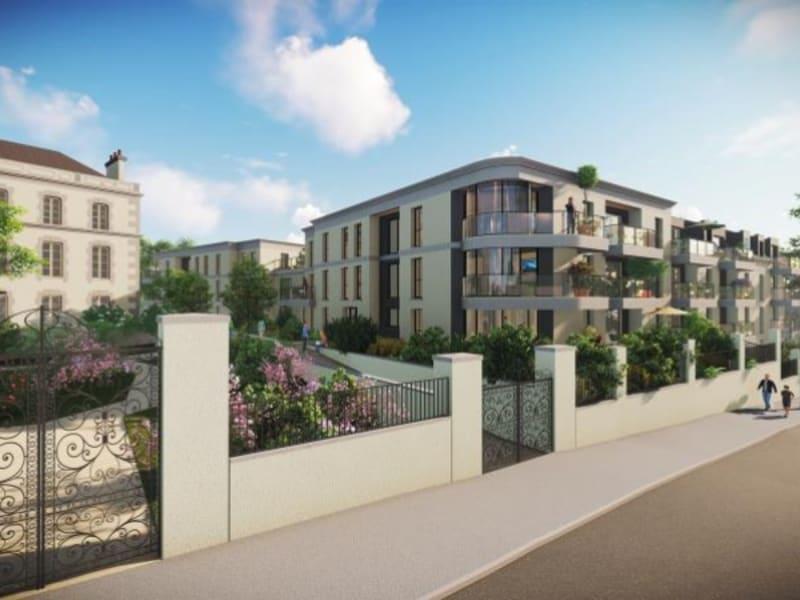 Sale apartment Caen 263000€ - Picture 1