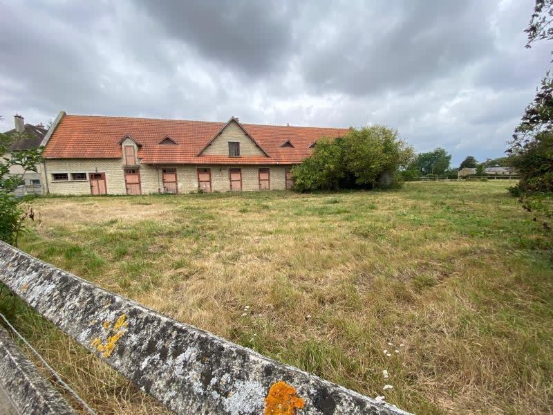 Sale house / villa Sannerville 630000€ - Picture 1