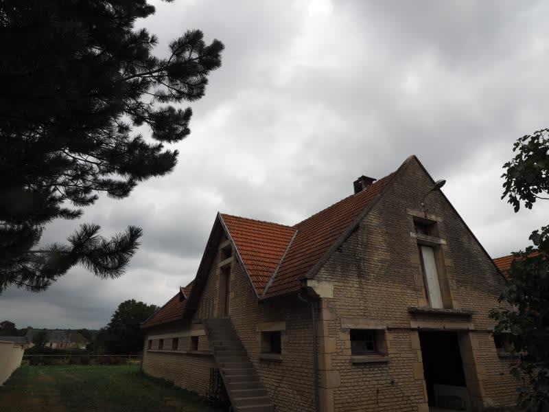 Sale house / villa Sannerville 630000€ - Picture 2