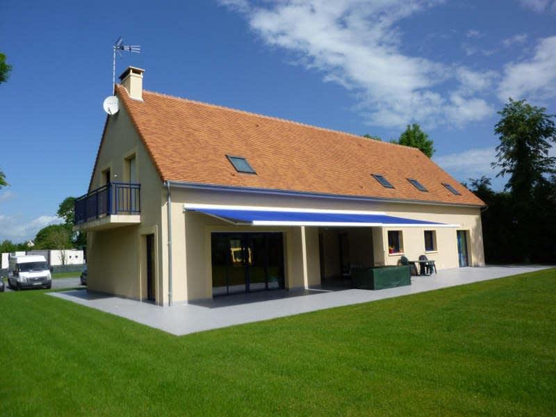 Sale house / villa Caen nord ouest 736000€ - Picture 1