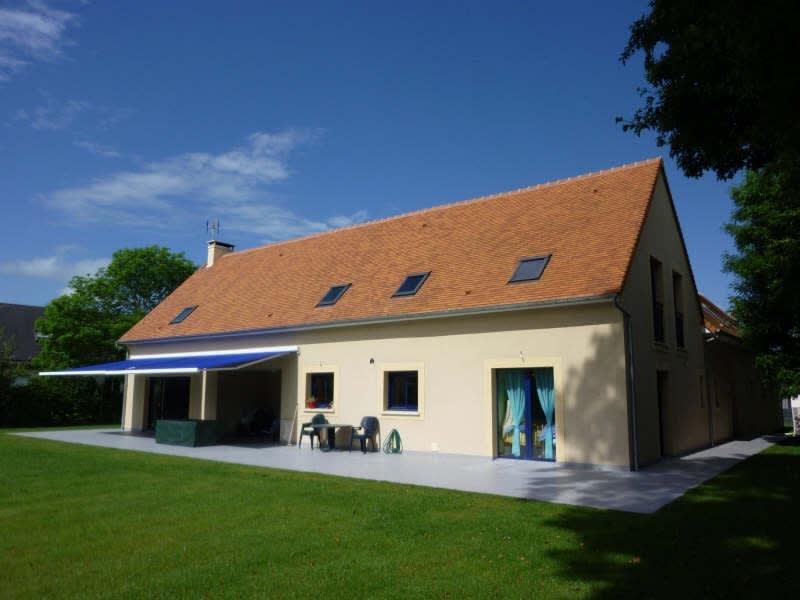 Sale house / villa Caen nord ouest 736000€ - Picture 2