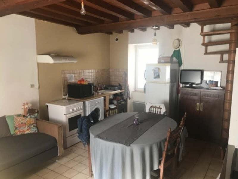 Vente maison / villa St sylvain 83000€ - Photo 3